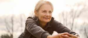 Be Strong Strength Class for Over 55s