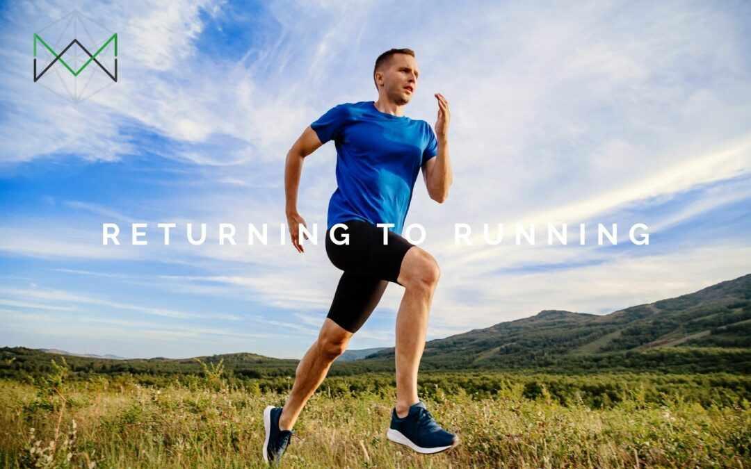 Summer Running Programme