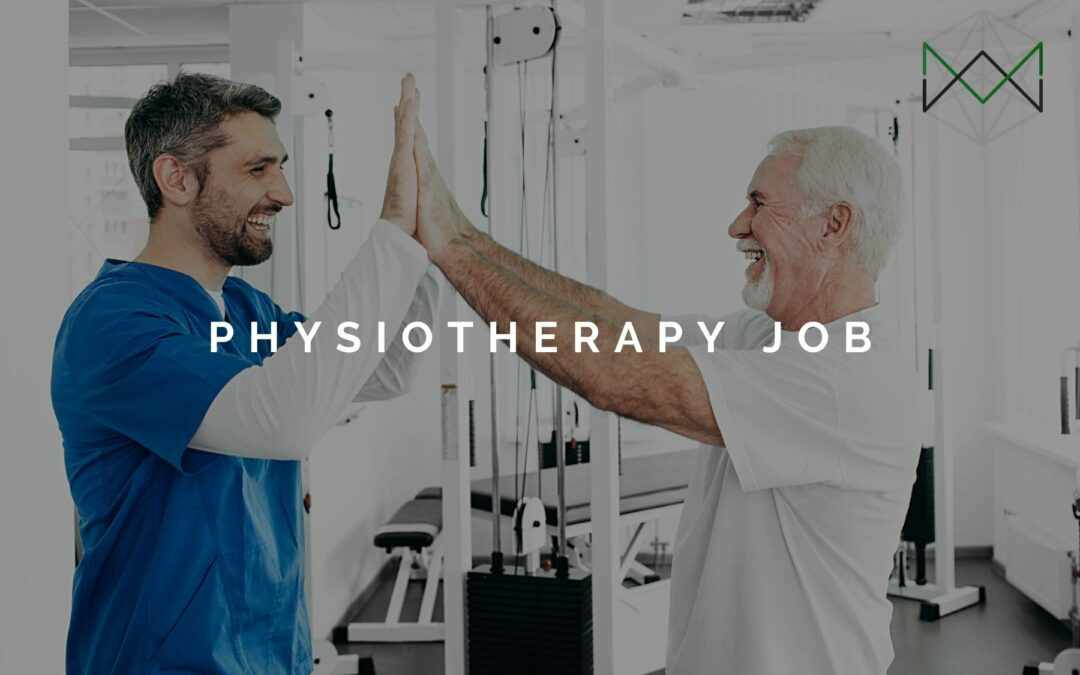 Physiotherapy Job Limerick